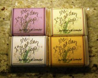 Beef Tallow Soap Beef Tallow Soap Lavender