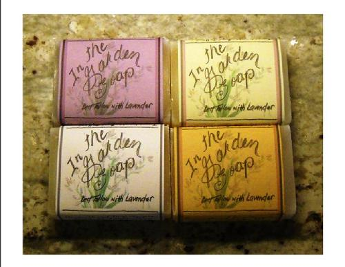 Lavender essential oil beef tallow soap lavender essential oil beef tallow soap